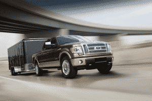 Ecoboost Towing