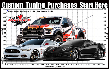 SSi Performance Tuning SSi Performance - The Custom Tuning