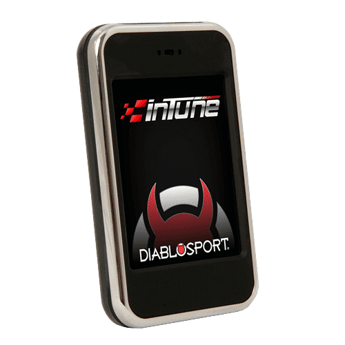 Diablo Sport Intune