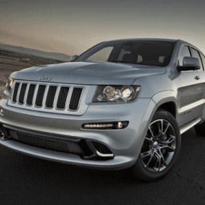 Jeep - Wrangler, Cherokee, SRT, RT 2005 - 2019