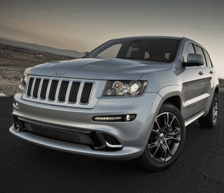 Jeep - Wrangler, Cherokee, SRT, RT 2005 - 2019