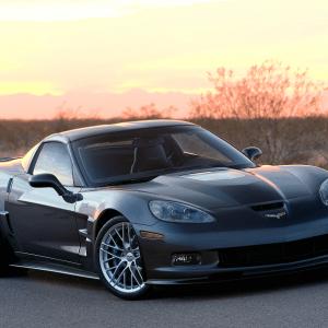 Corvette All Models - Z06, ZR1, LS6, LS3, LS7 / 1999 -2019