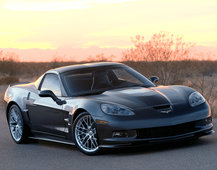 Corvette All Models - Z06, ZR1, LS6, LS3, LS7 / 1999 -2019