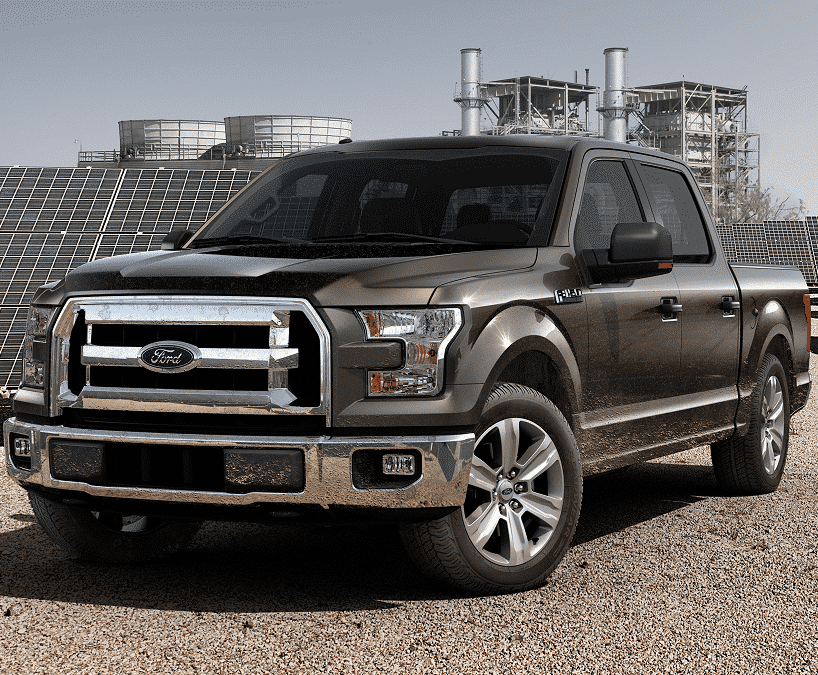 All F150 1999 -2016, All NA Engines 4.6, 5.0 5.4, & 6.2