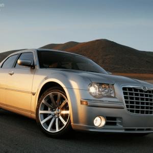 Chrysler 300C 2005 - 2015 3.6, 5.7, SRT