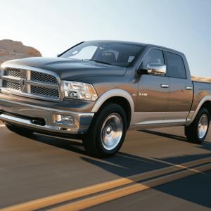 Dodge Trucks - All Motors 2003 - 2019