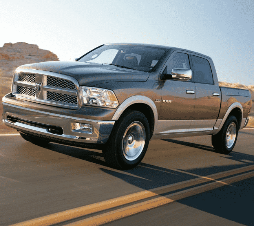 Dodge Trucks - All Motors 2003 - 2016