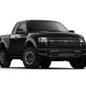 2009 and up Ford Raptor 5.4, 6.2, and 3.5 Ecoboost
