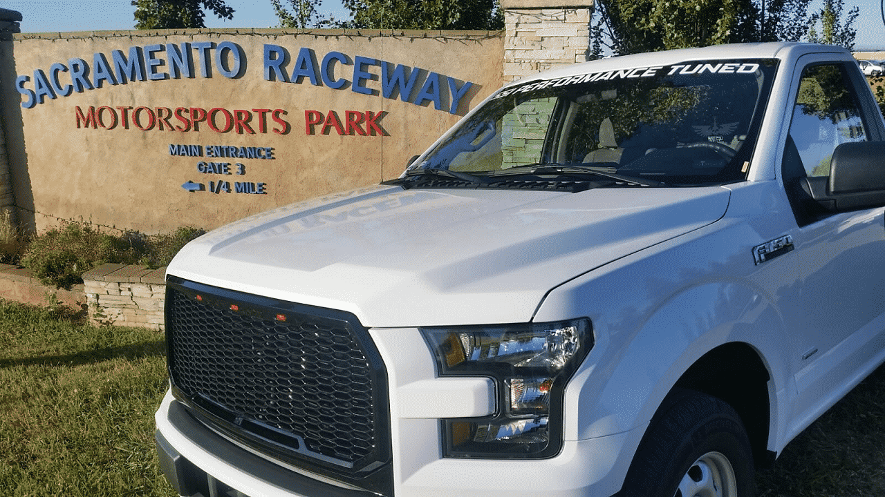 SSi Performance Tuning The Worlds Fastest F150 Ecoboost is SSi Performance Tuned