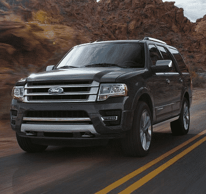 Expedition All Years, Engines, and Models. NA and Ecoboost