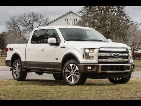 2011+ F150 5.0 & 6.2 engines All years