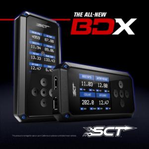 New BDX