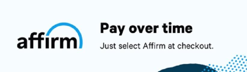 Affirm pay